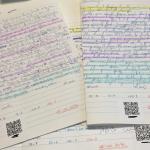 QR-Code-Feedback
