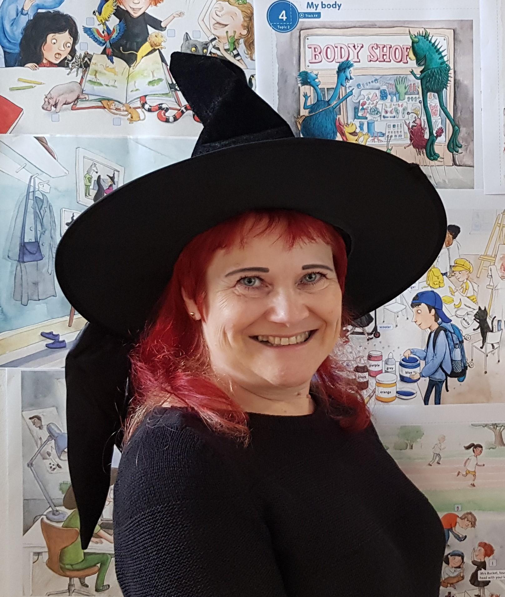 Mag. Helena Hirsch, Marketingverantwortliche von easy