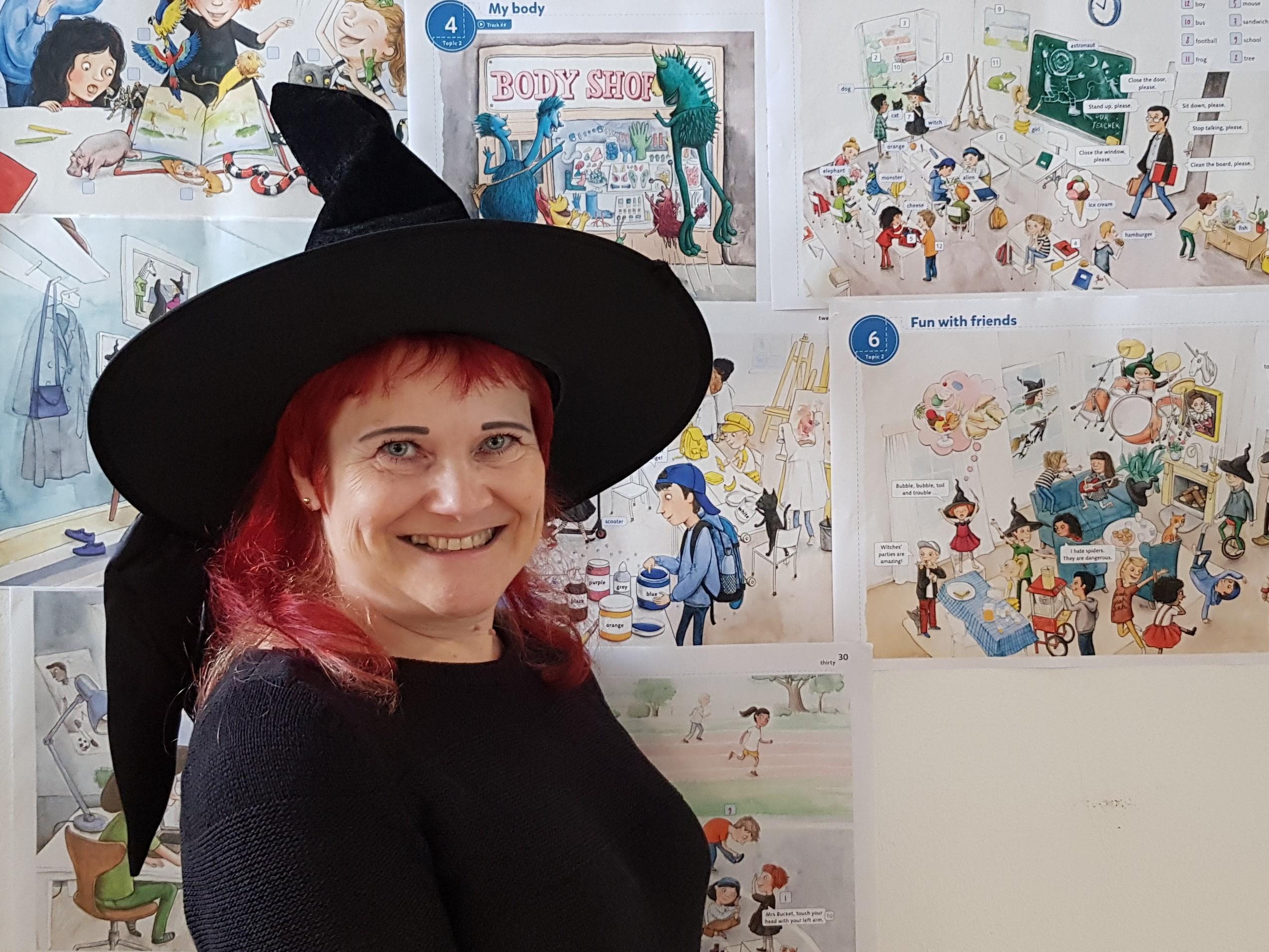 Helena Hirsch