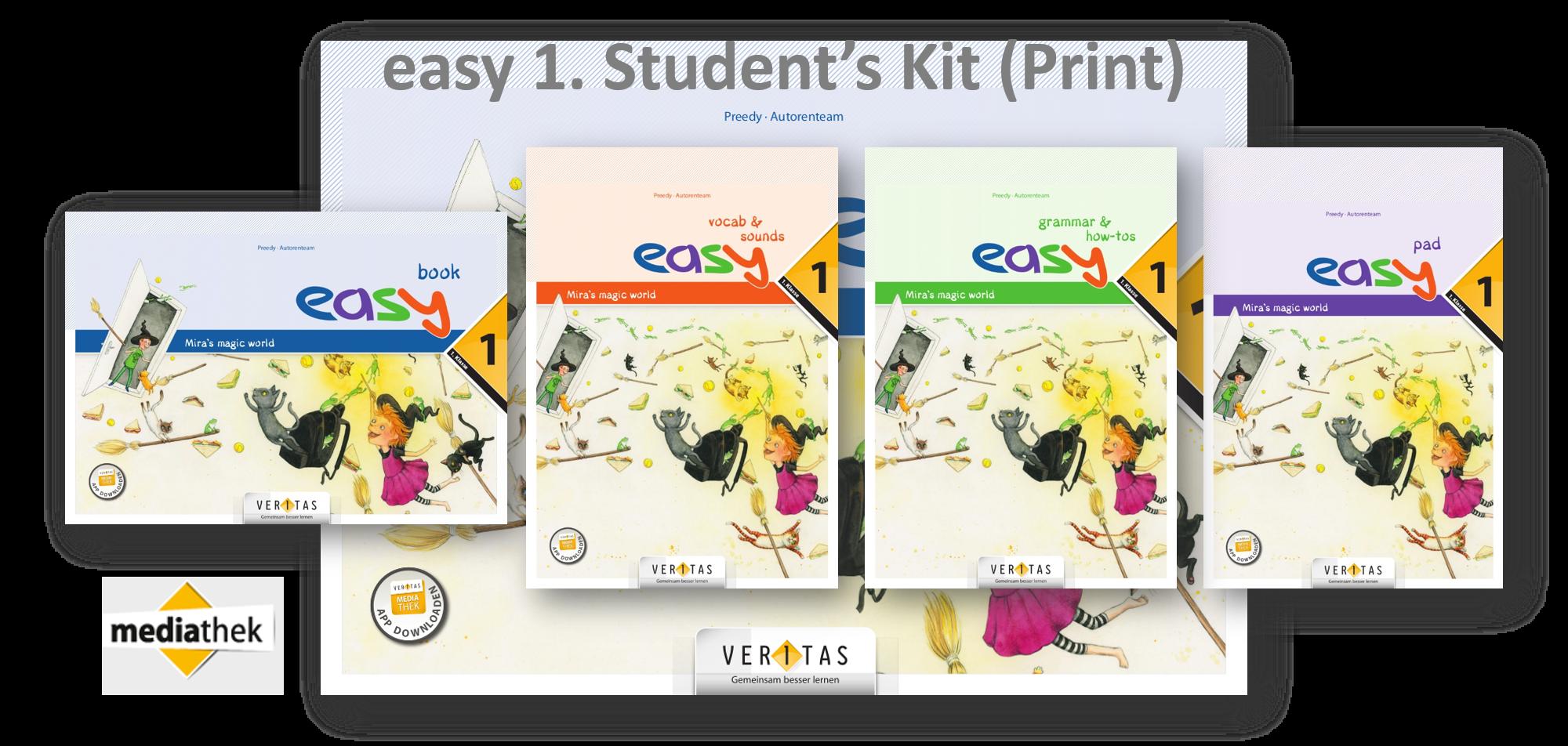easy-FAQs: Alle Print-Komponenten von easy
