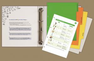 Der easy-Folder