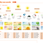 easy_book_1_Unit_9_S_80_My_new_words