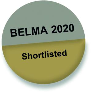 BELMA 2020 Shortlist