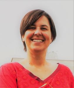 Ulrike Haider