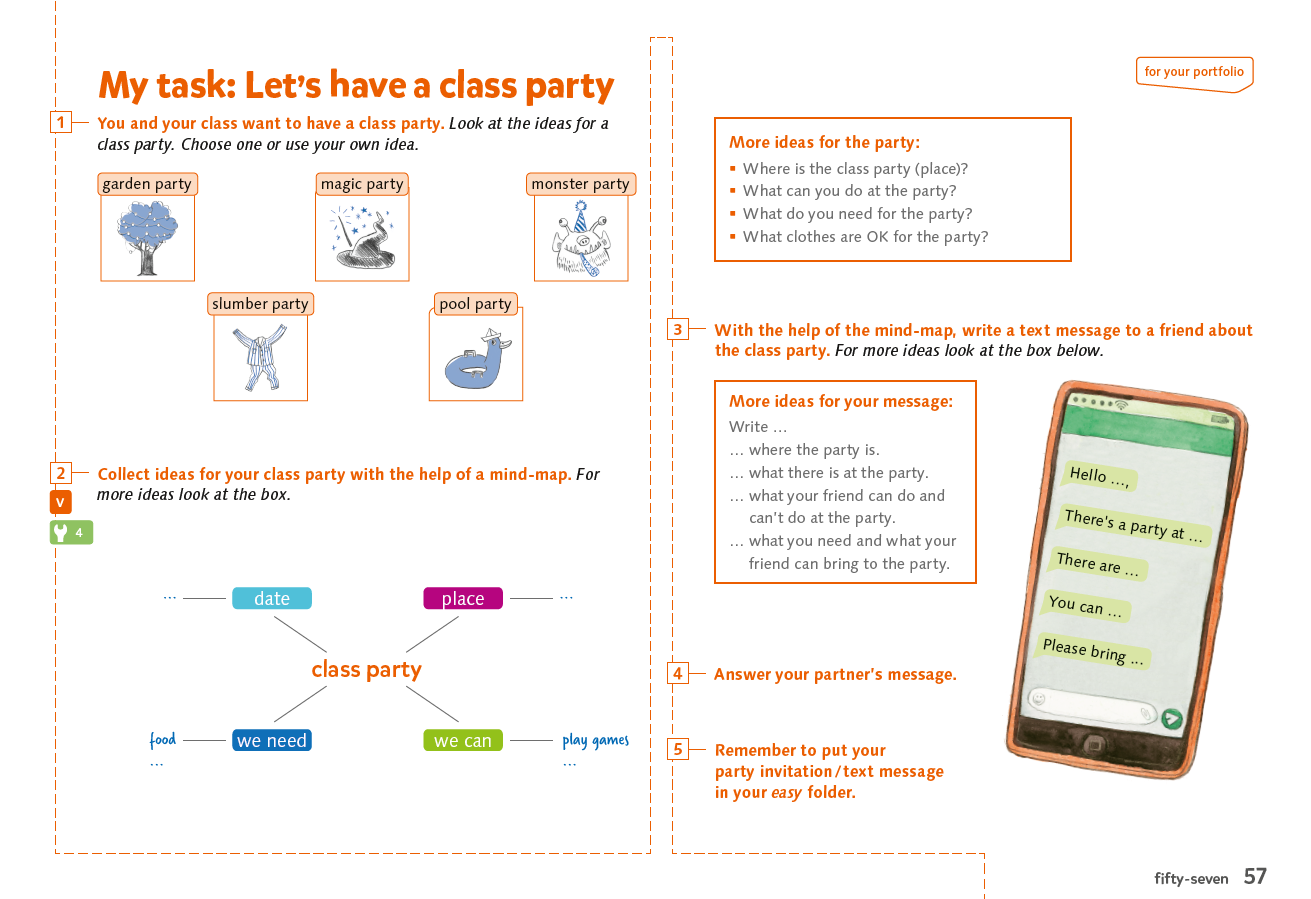 easy_1_book_S_57_My_task_Lets have a party