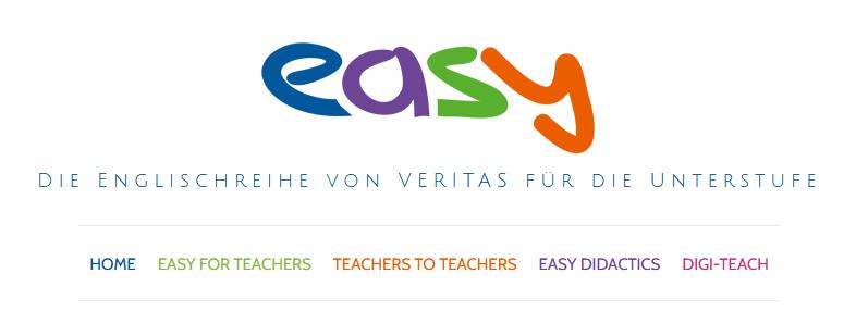 easy-Blog_Logo und Kategorien